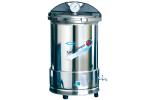 YX280/15手提式不锈钢压力蒸汽灭菌器(防干烧)